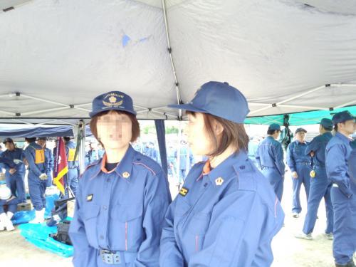 消防団 1