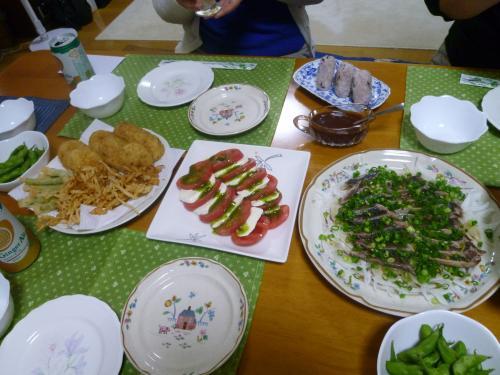 食事会 1