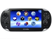 PlayStation Vita(プレイステーション ヴィータ) 3G/Wi‐Fiモデル