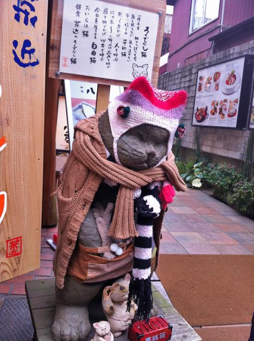 鎌倉-ろくでなし猫