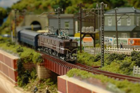 鉄道レイアウト6