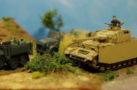 三号戦車 側面-1