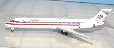 アメリカンB717-1