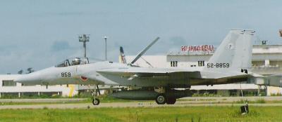 F-15実機-1
