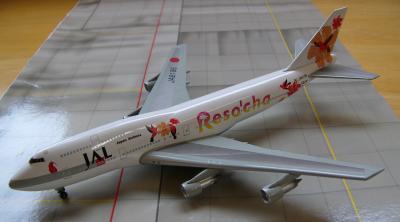 JAL リゾッチャ-1