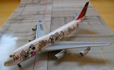 JAL フレンド-1