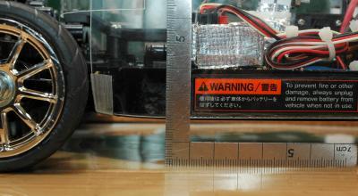 TT01Ra2センチ車高1-1