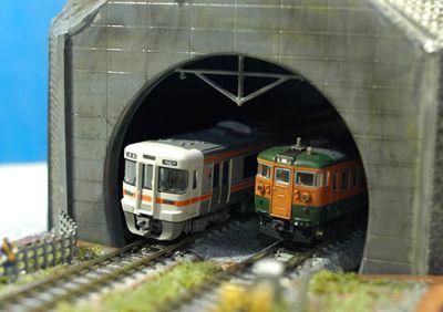115系と313系トンネル_R