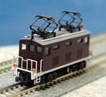 26 アルモデル 小型電機 マルーン_R