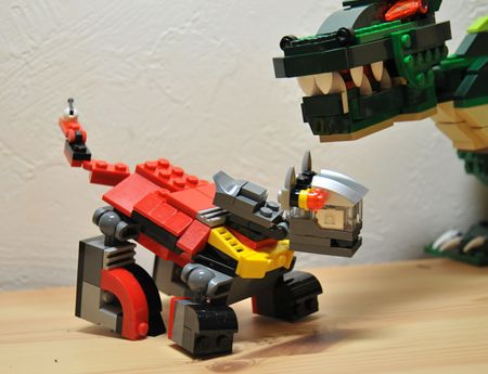 14 レゴレスキュー犬ロボ_R
