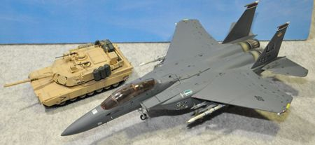 1 戦車とF15_R