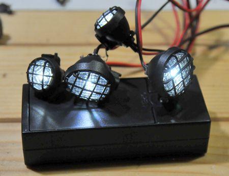 8 LED固定_R