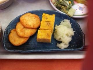 ラビスタ朝食4