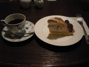 椿屋コーヒー店