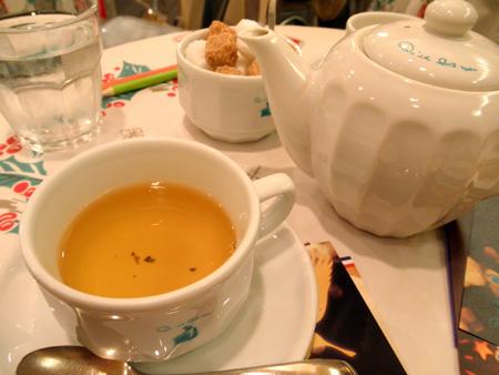 【イベント】キルフェボン2013クリスマス試食会_紅茶