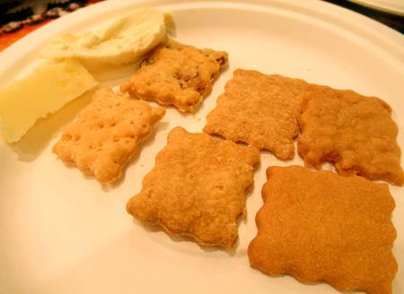 【イベント】キルフェボン2013クリスマス試食会「タルト台」
