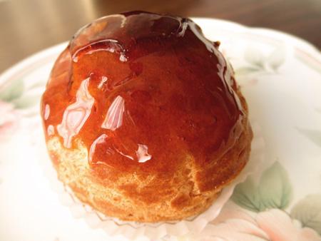 【ケーキ】レザネフォール「サランボ」