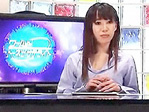 EroNet - えろねっと -【無修正/中出し】美人キャスターがニュースを読みつつ中出し! 感じ過ぎですね!