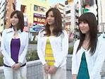 他人の妻たち【乱交妻動画】刺激を求める美人妻3人組 一本の若い肉棒を