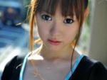 無修正がみたい : 『 無修正 』 芹澤カレン 美巨乳美少女ハメ撮りセックス