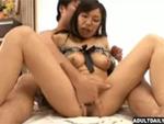 裏蕩劇場 : 【進藤由紀乃】欲求不満な巨乳熟女!