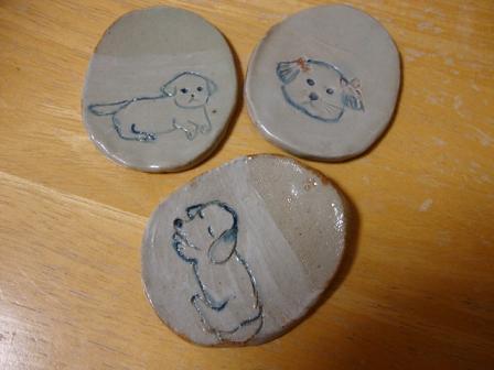 手作り陶器3