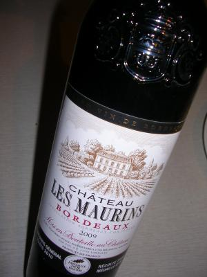 BordeauxWine