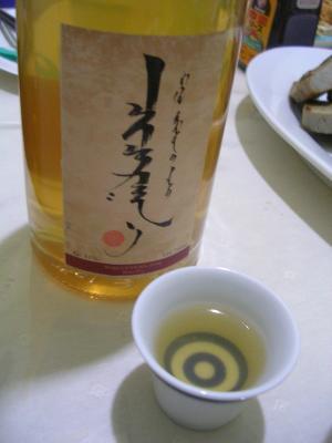 Tsatsalgan liquor
