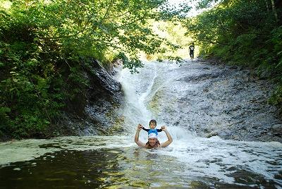 森のたね 露天風呂