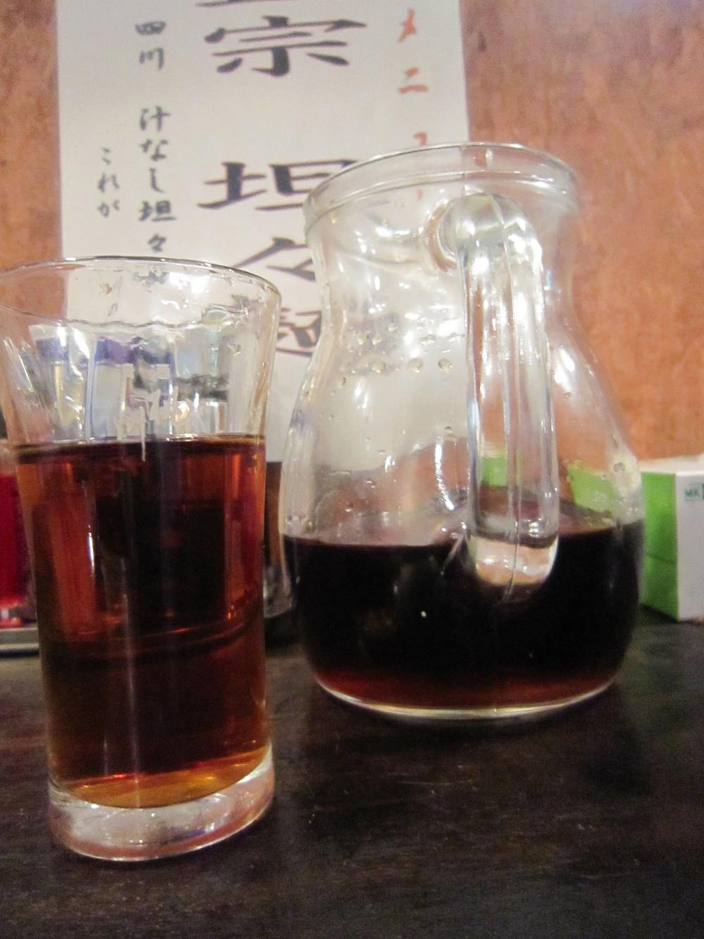 紹興酒2合