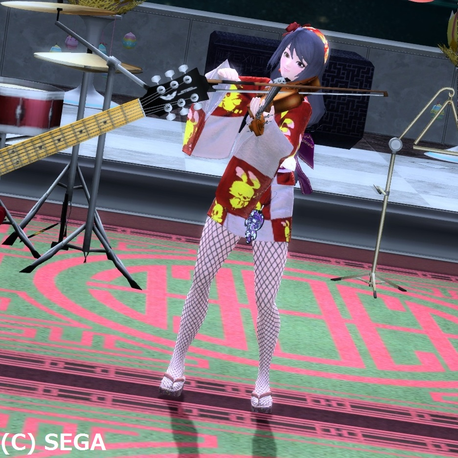 ユマっ子ゆかた弦