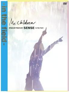 Mr.Children stadium tour 2011 SENSE