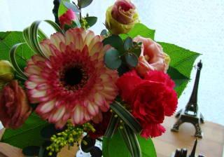 自分への花束