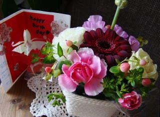 2012誕生日プレゼント1