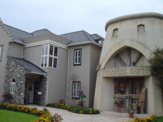 ダヤン美術館