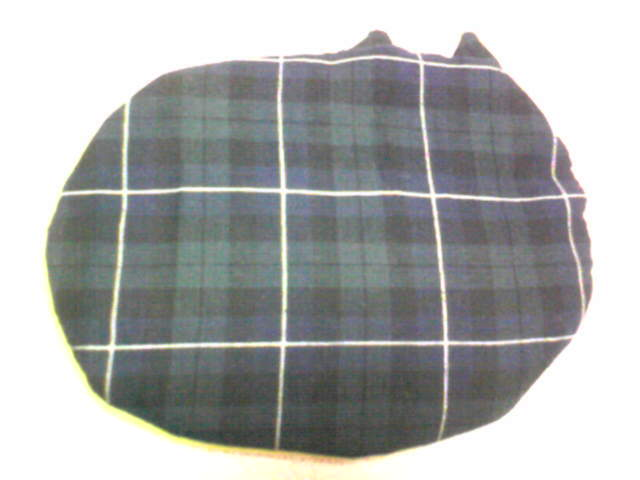 赤ちゃん用小豆枕