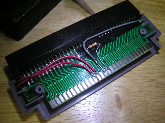 NESコンバータ