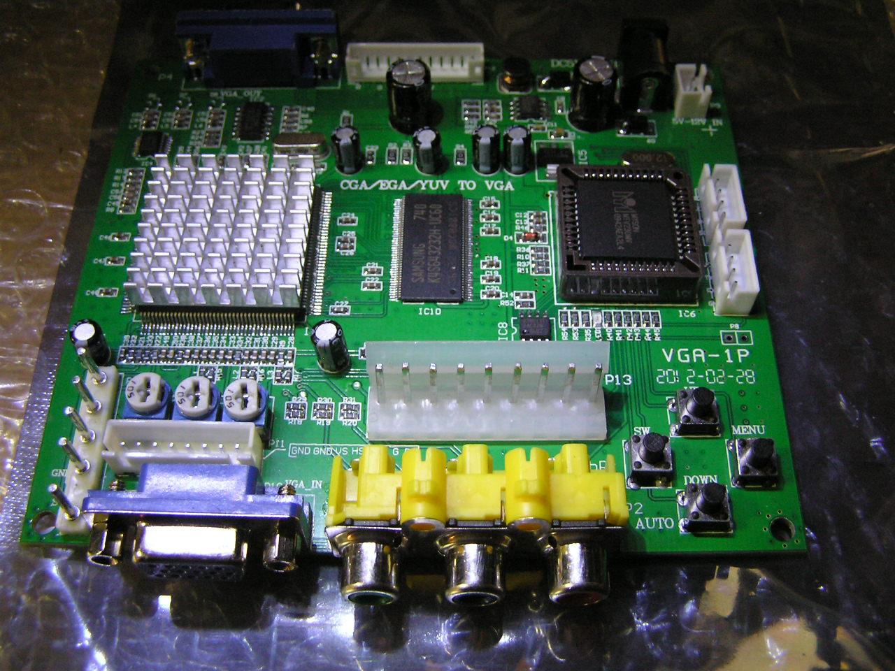 VGA-1P-01
