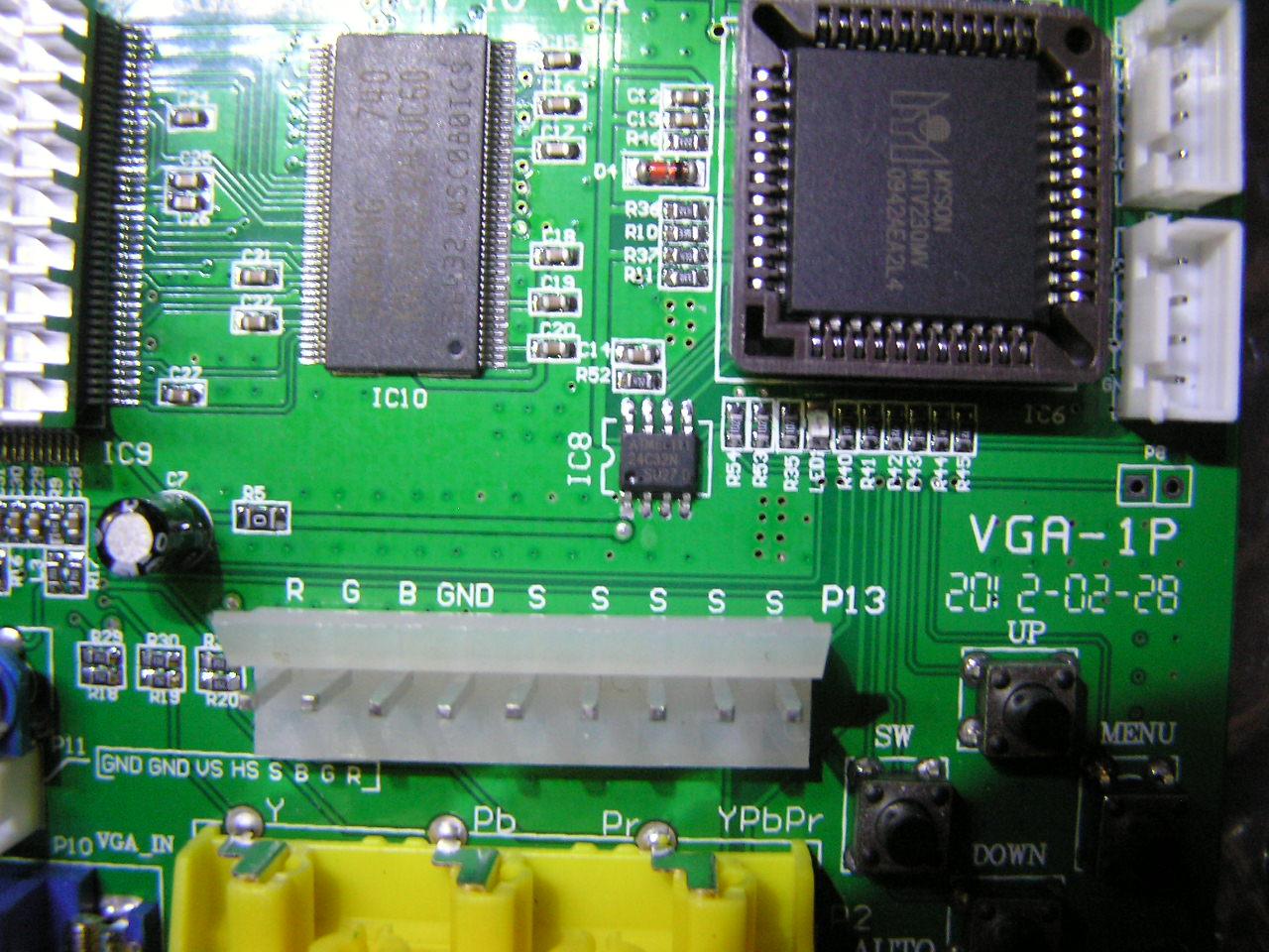 VGA-1P-02