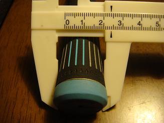VIQ 4I グリップサイズ