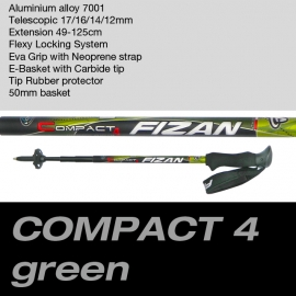 COMPACT 4 Green