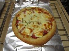 ピザ Iさん