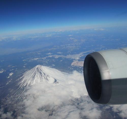 1-富士山 11-2