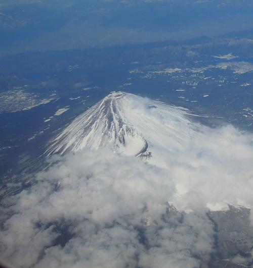 1-富士山 11