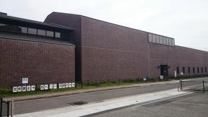 白鹿記念酒造博物館
