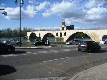 アヴィニョン橋1IMG_4888
