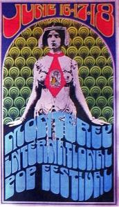 monterrey pop festival 1967