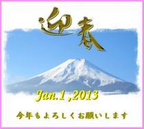 tntnH25-01-01迎春と冨士山