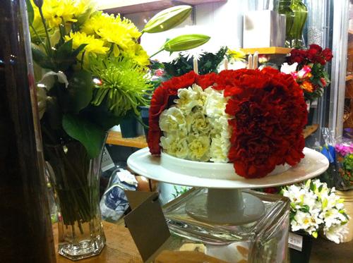 flower cake1