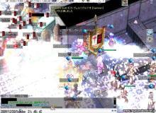 平々凡々なROの日々改-N4砦攻城戦